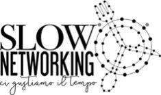 Logo Slow Networking Stefano Vallerini Galan