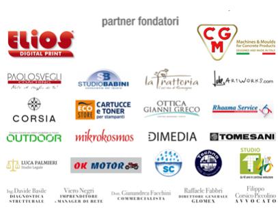 Partner fondatori con Slow Ne 1